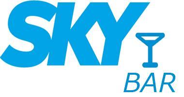 Il Barracuda diventa Sky Bar, segui da noi i principali eventi sportivi internazionali!